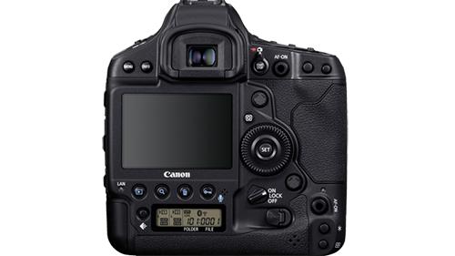 دوربین کانن Canon Eos-۱D X Mark III