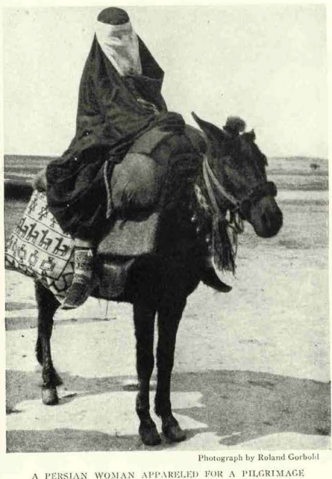 عکسهای تاریخی کمتر دیده شده از ایران