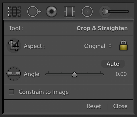 Lightroom-Classic-Crop-and-Straighten-Tool