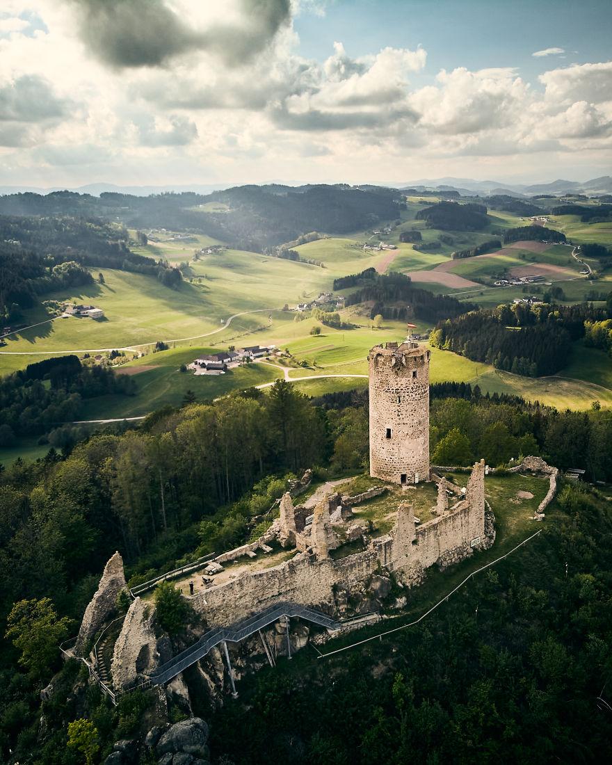 Old-castle-ruins-in-Upper-Austria-by-hardingmicha-Austria-5ee34a549000f__880