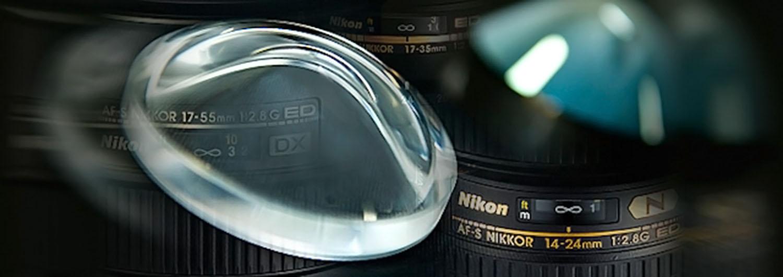 Tack-Sharp-Lens