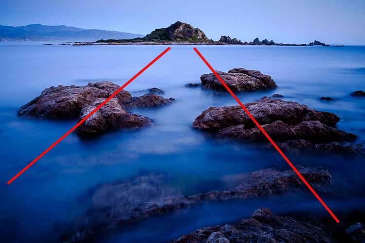 7 تکنیک برای ایجاد بعد و عمق در تصاویر