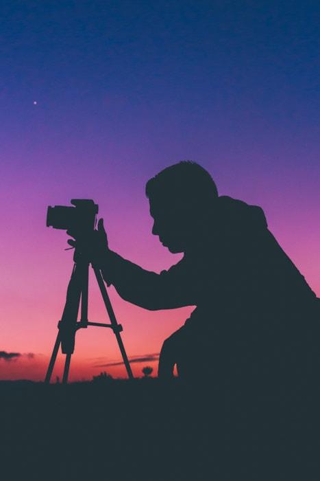 عکاسی با نوردهی طولانی