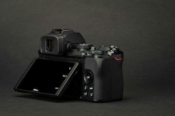 معرفی دوربین نیکون Z50