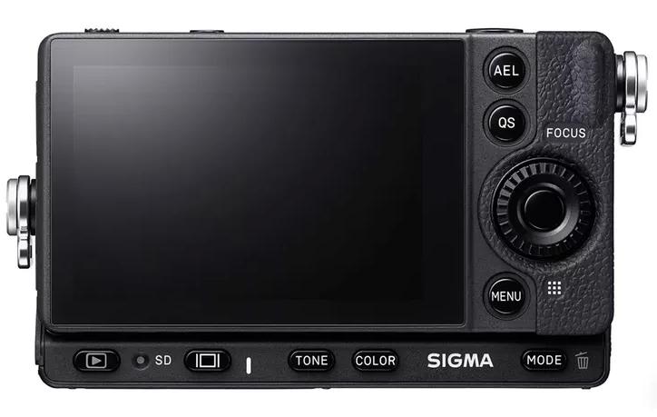 دوربین sigma fp