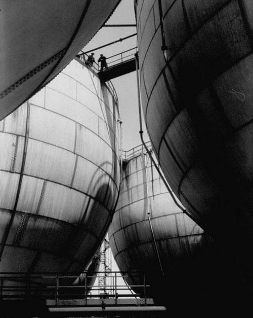 مارگارت بروک وایت (Margaret Bourke-White)